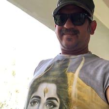 Notandalýsing Vivek