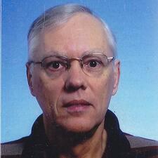 W. Brukerprofil