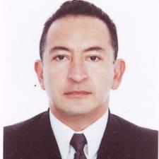 Profil Pengguna Jairo Eduardo