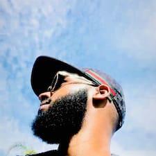 Profil korisnika Mohamud