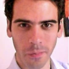 Профиль пользователя Leandro Augusto