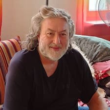 Torsten Brukerprofil