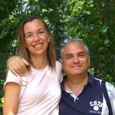 Profilo utente di Davide E Maria Grazia