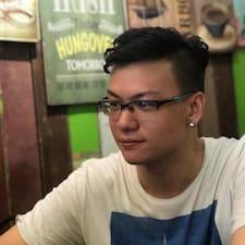 Profilo utente di Lu Wis