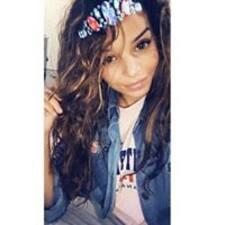 Amel - Uživatelský profil
