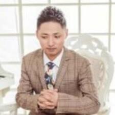 甫 - Uživatelský profil