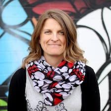 Ruth Ellen User Profile
