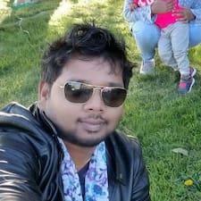 Nutzerprofil von Thiyagarajan