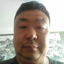 Profil utilisateur de 洁