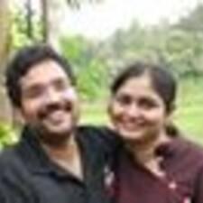 VDS Chowdary - Uživatelský profil