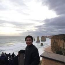 Tai felhasználói profilja