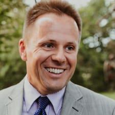 Michał felhasználói profilja