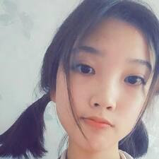 涵儿 felhasználói profilja