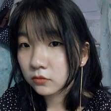 Perfil do usuário de 璟卓