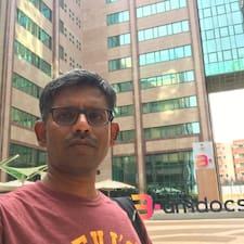Srinivasa Kullanıcı Profili