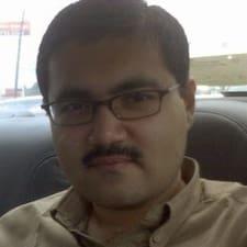 Anirban - Profil Użytkownika