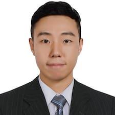 Profilo utente di Kiyeok