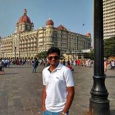 Srinath felhasználói profilja