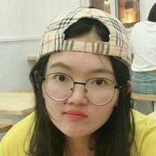 Profil Pengguna 阿文