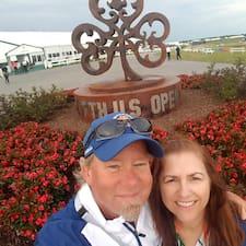 Sheila & Terry User Profile