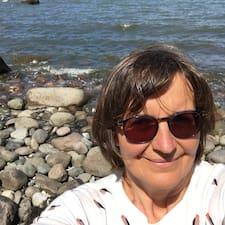 Profil utilisateur de Martha Maria