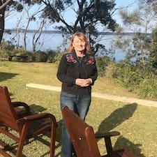 Diana Brukerprofil