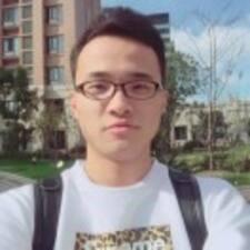 Gebruikersprofiel Zheng