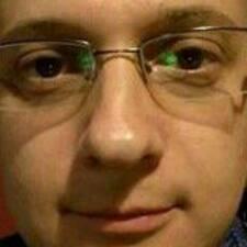 Profil utilisateur de Josiano
