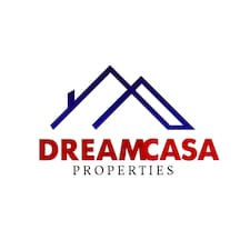 Dream Casa Properties User Profile