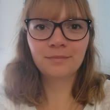 Gwendoline User Profile