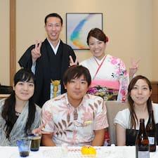Gushiken Familyさんのプロフィール
