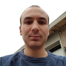 Profil utilisateur de Raphaël