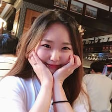 Профиль пользователя Hyunhee