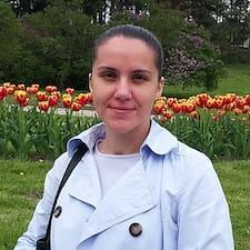 Profil korisnika Maryna