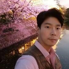 Profil korisnika Jung Teack