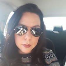 Anya - Uživatelský profil