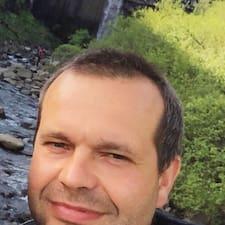 Profil Pengguna Michal
