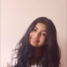 Nikisha User Profile