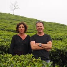 Myriam Et Vincent Brugerprofil