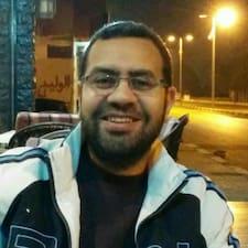 Henkilön Abdelrhaman käyttäjäprofiili