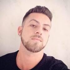 Profil korisnika Ayron