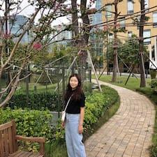Profil Pengguna Heewon