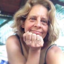 Liliane felhasználói profilja