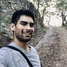 Harsimrat Singh User Profile