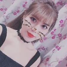 Profilo utente di Hồng