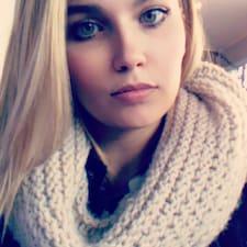 Profil utilisateur de Laura Agnese