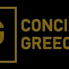 Concierge-Greece felhasználói profilja