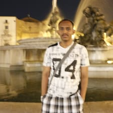 Abdurhman User Profile