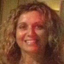 Joaquina M User Profile