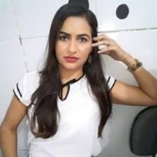 Profil Pengguna Rani